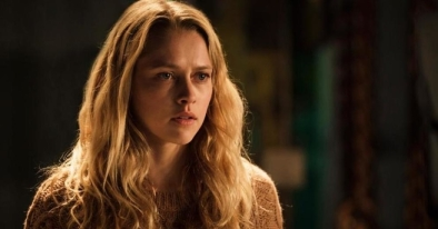 WARM BODIES, Teresa Palmer, 2013, ph: Jan Thijs/©Summit Entertainment