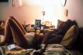 Y TU MAMA TAMBIEN, Maribel Verdu, 2001